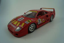 Bburago Burago Modellauto 1:18 Ferrari F40 1987 Brummer Nr. 3
