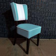 """American Diner Stuhl """"VEGAS"""" / Freie Farbwahl / 50/60er Jahre Look / TOP"""