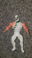 Vintage 1980's Remco Motu Style Mexican Masked Wrestler Action Figure Libre