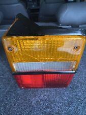 SAAB Classic 900 Rear Passenger Side Tail Light