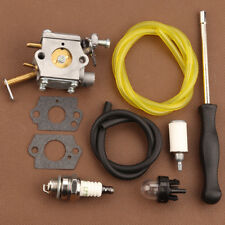 Carburetor Adjustment For Ryobi RY74003D 33cc 14 in. Chain Saw A09159 300981002