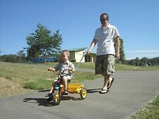 Push me Home Bike Assistance Handle