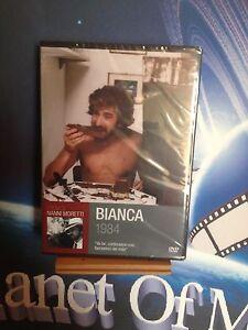 bianca 1984*DVD*NUOVO