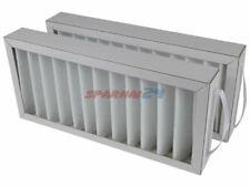 Filter Set Pluggit Avent P 450 G4 Z-Line Filter in Kartonrahmen Lüftung KWL NEU