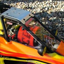 Full-Force RC Front/Side Window Set for HPI Baja 5B - Clear