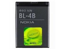 Original Mobile Phone Battery bl-4b for Nokia 5000, 6111, 7070 Prism, Accu, Battery