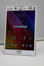 "ASUS ZenPad Z580C 20,32 cm 8 "" 2K tablette-PC Android 6.0.1 Quad Core Blanc 32"