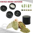 "1.5"" Mini Tobacco Herb Grinder Spice 4 Layers Metal Chromium Alloy Smoke Crusher photo"