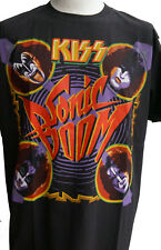 KISS - SONIC BOOM T SHIRT  Large