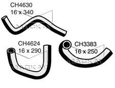 Mackay Heater Hose Set for FORD RANGER 2007~2011 2.5 litre 3.0 litre