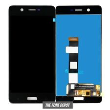 OEM Schermo LCD Assemblea di vetro per Nokia N5 Touch Screen Digitizer Display Nero