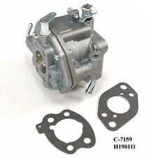 Carburetor for Briggs & Stratton 809008 Replaces 808249 807936 807832 Carb