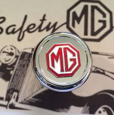 Vintage MG Parts Dashboard Auto Part