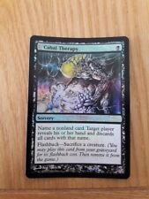 Magic The Gathering Cards - Friday Night Magic Series - Foil - Cabal Therapy