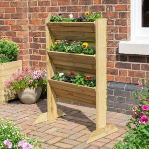Herb Ladder / Plant Stand / Upright Planter