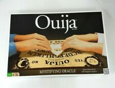 OUIJA Board Mystifying Oracle Game by Hasbro 2013