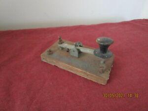 Morse Code Key tapper