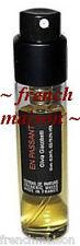 Frederic Malle French Fragrance 10ml Travel Spray Feminine New EN PASSANT + CAP