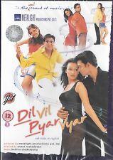 DIL Vil Pyar vyar - Sanjay Suri, Jimmy Shergill - Neuf BOLLYWOOD DVD
