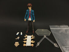 Figma 004 - The Melancholy of Haruhi Suzumiya - Kyon - anime Action Figure