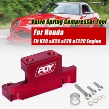 PQY K Series Blue Valve Spring Compressor Tool For Honda K20a K24a F20C F22C