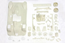 Carroceria V12 LMR Body Kit white Arrow Slot  AR-3002b