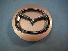 Miatamecca Used Hub Cap 57mm Fits 2012 Mazda Miata MX5 BBM237190 OEM