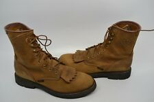 5dea3781721 Ariat Lace Up Cowboy, Western Boots for Men for sale | eBay
