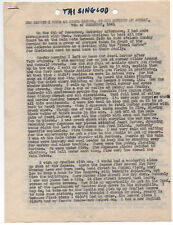 WWII Attack Pearl Harbor Hawaii Photographer Tai Sing Loo 1st Hand Account