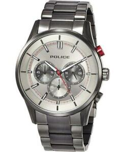 Police PL.15001JSU/13M Men's Watch