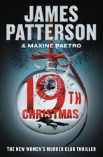 The 19th Christmas by James Patterson Maxine Paetro