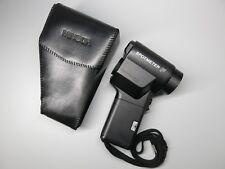 MINOLTA SPOTMETER F Light Meter Flash Meter from Japan #2