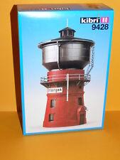 "Kibri - Wasserturm ""Ottbergen"" - 1/87 H0 - Nr. 9428 - Neu&Ovp"