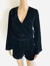 b70ac00be289 Monos de mujer negro talla 34   Compra online en eBay