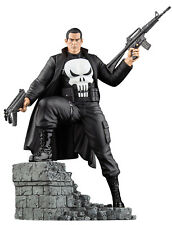 THE PUNISHER - Punisher 1/6 Scale Statue (Ikon Collectables) #NEW