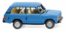 WIKING HO scale ~ RANGE ROVER ~ FULLY ASSEMBLED 1/87 plastic model
