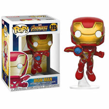 Funko POP! Movies: Marvel Avengers 2 #285 Iron Man Vinyl Figure