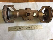 Parker M00060034  Schrader Bellows M00060034 HB6 Diaphragm Valve