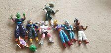 Dragonball Z Action Figures Rare Collectible Bundle / Lot