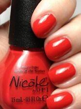 Opi Nail Polish Hello World Ni 345 Nicole