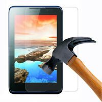 0.3mm 9H Tempered Glass Film Screen Protector For Lenovo A3500 7inch Tablet AU