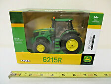 John Deere 6215R Prestige Collection Edition By Ertl 1/32nd Scale