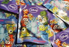 Bullyland - Disney Pixar - 5 Tüten Figuren - Booster - Blind Bag Micro Serie 1