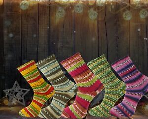 Mysocks  Irish Virgin Wool Winter Socks