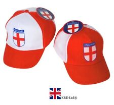 KIDS ENGLAND BASEBALL CAP Football World Cup 2018 GB Olympics Souvenir Gift UK