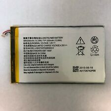 Replacement Battery for ZTE ZMAX Z970 Li3832T43P3H965844-H 3300mAh