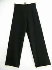Viscose Regular Size High 30L Trousers for Women