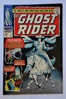GHOST RIDER #1(Feb. 1967) Origin & 1st app. Ghost Rider, Kid Colt-reprints begin