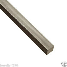 """Steel Key Stock 5/16"""" x 12"""" Hot Rolled, Cold Drawn, Low Carbon"""