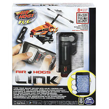 New Air Hogs Link R/C Turn Smartphone into Remote Control! Android iPhone Airhog